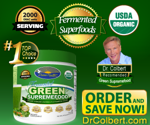 What is Green Supreme Food?
