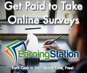 Earning Station - Free Paid Surveys