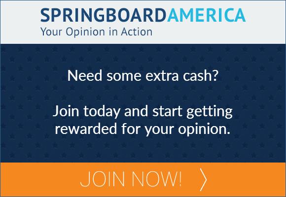 SpringBoard Survey Panel