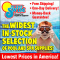 In The Swim - Discount Pool Supplies