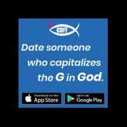 christian dating messages