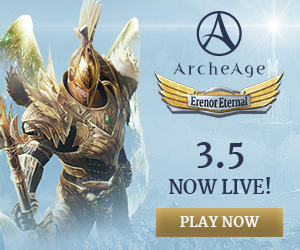 ArcheAge Play Now
