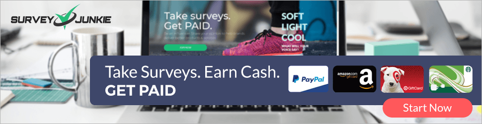 Make Money By Surveys For Paypal