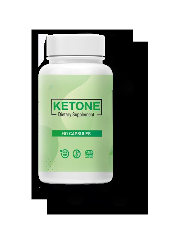 Free Ketone Capsules