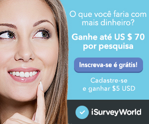 Brazil best survey for money