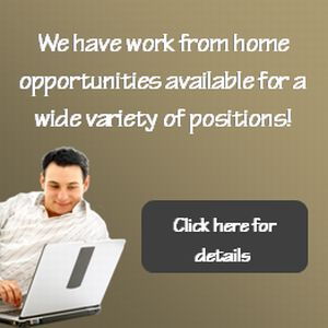 International online jobs