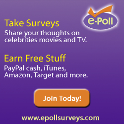 US E-poll marketing research