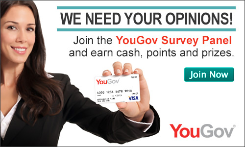 YouGov survey panel