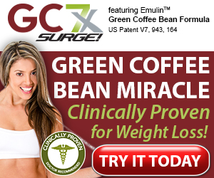 Green Coffee Bean GC7x – Full Sale (US)