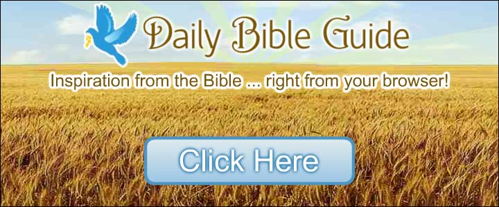 Daily Bible Guide